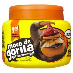 MOCO DE GORILA GEL ® PUNK INDESTRUTIVEL